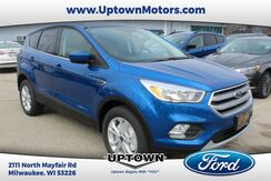2017 Ford Escape SE AWD Milwaukee and Slinger WI