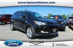2014 Ford Escape Titanium Milwaukee and Slinger WI