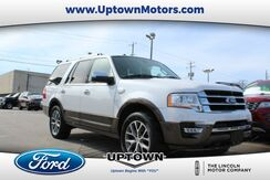 2016 Ford Expedition 4WD King Ranch Milwaukee and Slinger WI