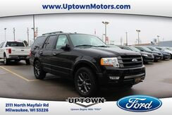 2017 Ford Expedition Limited Milwaukee and Slinger WI