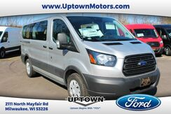 2017 Ford Transit Wagon XL Milwaukee and Slinger WI