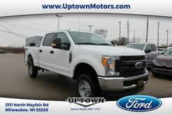 2017 Ford Super Duty F-250 SRW XL Milwaukee and Slinger WI