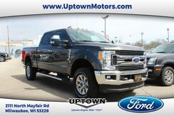 2017 Ford Super Duty F-250 SRW 4WD XLT Crew Cab Milwaukee and Slinger WI