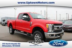 2017 Ford Super Duty F-250 SRW XLT SuperCab Milwaukee and Slinger WI