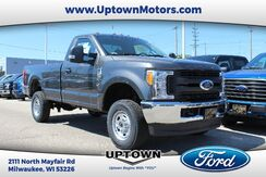 2017 Ford Super Duty F-250 SRW  Milwaukee and Slinger WI