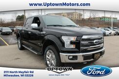 2017 Ford F-150 Lariat 4WD Milwaukee and Slinger WI