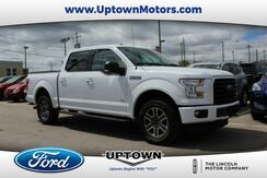 2015 Ford F-150 4WD XLT SuperCrew Milwaukee and Slinger WI