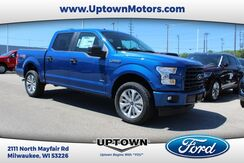 2017 Ford F-150 4WD XL STX Milwaukee and Slinger WI