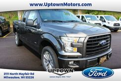 2017 Ford F-150 4WD XLT SuperCab Milwaukee and Slinger WI