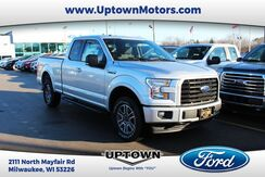 2017 Ford F-150 4WD XL SuperCab Milwaukee and Slinger WI