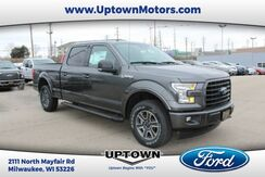2017 Ford F-150 XLT Milwaukee and Slinger WI