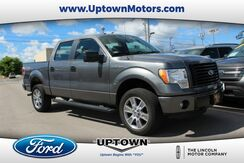 2014 Ford F-150 4WD STX SuperCrew Milwaukee and Slinger WI