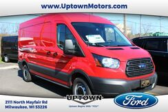 2017 Ford Transit Van  Milwaukee and Slinger WI