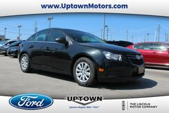 2011 Chevrolet Cruze LS Milwaukee and Slinger WI