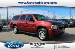 2008 Chevrolet Suburban LS RWD Milwaukee and Slinger WI