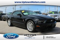 2014 Ford Mustang V6 Premium Milwaukee and Slinger WI