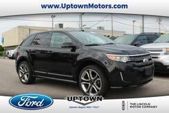 2014 Ford Edge Sport AWD Milwaukee and Slinger WI