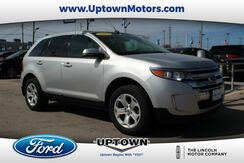 2013 Ford Edge SEL Milwaukee and Slinger WI