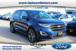 2017 Ford Edge Sport AWD Milwaukee and Slinger WI