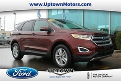 2016 Ford Edge SEL AWD Milwaukee and Slinger WI