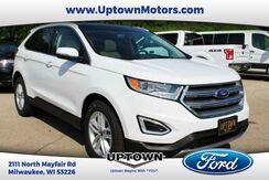 2017 Ford Edge SEL AWD Milwaukee and Slinger WI