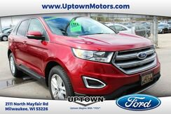 2017 Ford Edge SEL Milwaukee and Slinger WI
