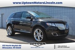 2014 Lincoln MKX AWD Milwaukee and Slinger WI