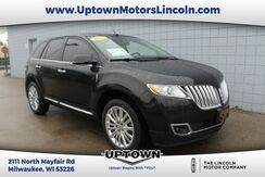 2015 Lincoln MKX AWD Milwaukee and Slinger WI