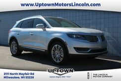 2017 Lincoln MKX Reserve Milwaukee and Slinger WI