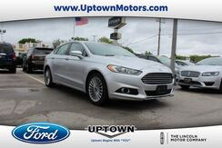 2014 Ford Fusion Titanium awd Milwaukee and Slinger WI