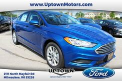 2017 Ford Fusion SE Milwaukee and Slinger WI