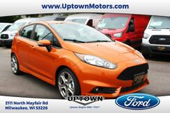 2017 Ford Fiesta ST Milwaukee and Slinger WI