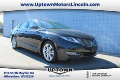 2014 Lincoln MKZ 4dr AWD Milwaukee and Slinger WI