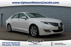 2013 Lincoln MKZ 4dr Sdn AWD Milwaukee and Slinger WI