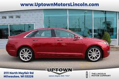 2016 Lincoln MKZ Hybrid Milwaukee and Slinger WI