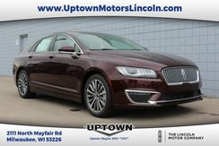 2017 Lincoln MKZ Premiere Milwaukee and Slinger WI