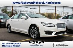 2017 Lincoln MKZ Select Milwaukee and Slinger WI