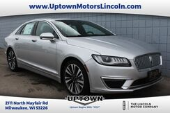 2017 Lincoln MKZ Reserve AWD Milwaukee and Slinger WI