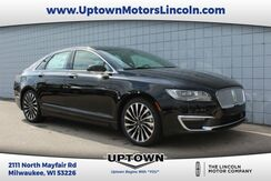 2017 Lincoln MKZ Black Label AWD Milwaukee and Slinger WI