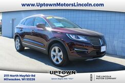 2016 Lincoln MKC Premier AWD Milwaukee and Slinger WI