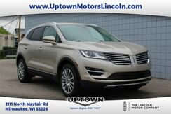 2017 Lincoln MKC Reserve Milwaukee and Slinger WI