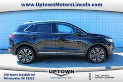 2017 Lincoln MKC Black Label Milwaukee and Slinger WI