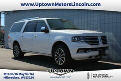 2017 Lincoln Navigator L Select Milwaukee and Slinger WI