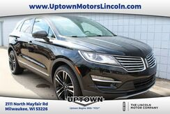 2017 Lincoln MKC Reserve AWD Milwaukee and Slinger WI