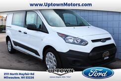 2017 Ford Transit Connect Van XL Milwaukee and Slinger WI