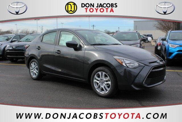 2017 Toyota Yaris iA (Natl) Milwaukee WI
