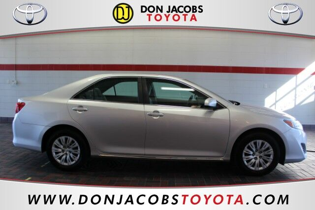 2013 Toyota Camry LE Milwaukee WI