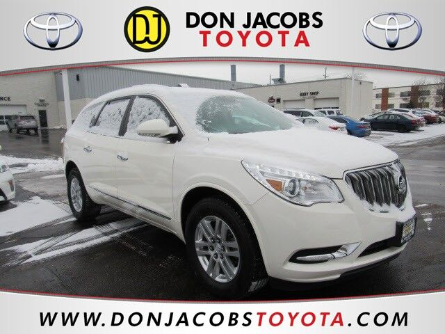 2014 Buick Enclave Convenience Group Milwaukee WI