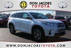 Toyota Highlander LE Milwaukee WI