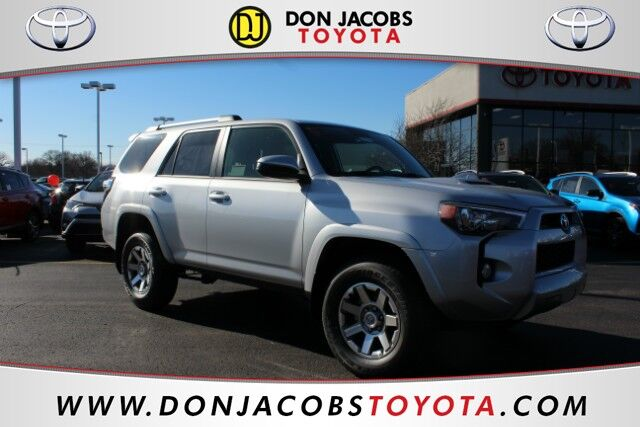 2016 Toyota 4Runner Trail Milwaukee WI